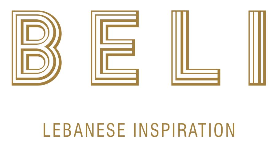 Beli - Lebanese Inspiration