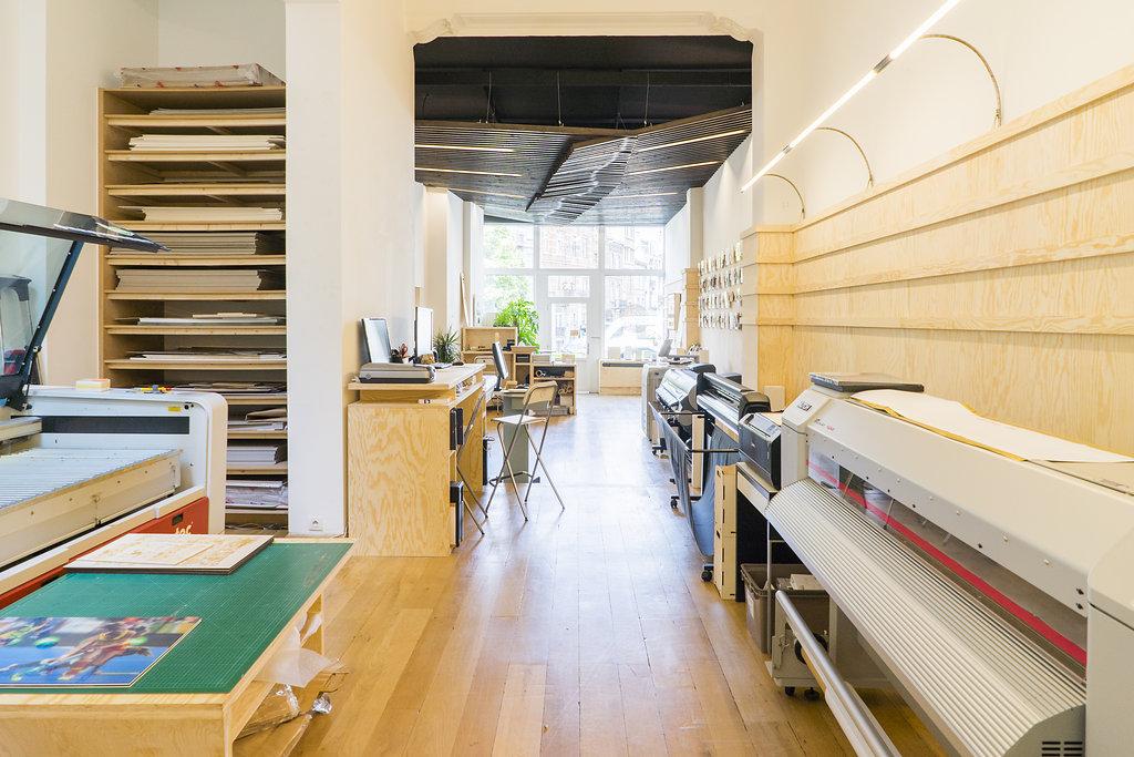 Atelier Inkut Lab