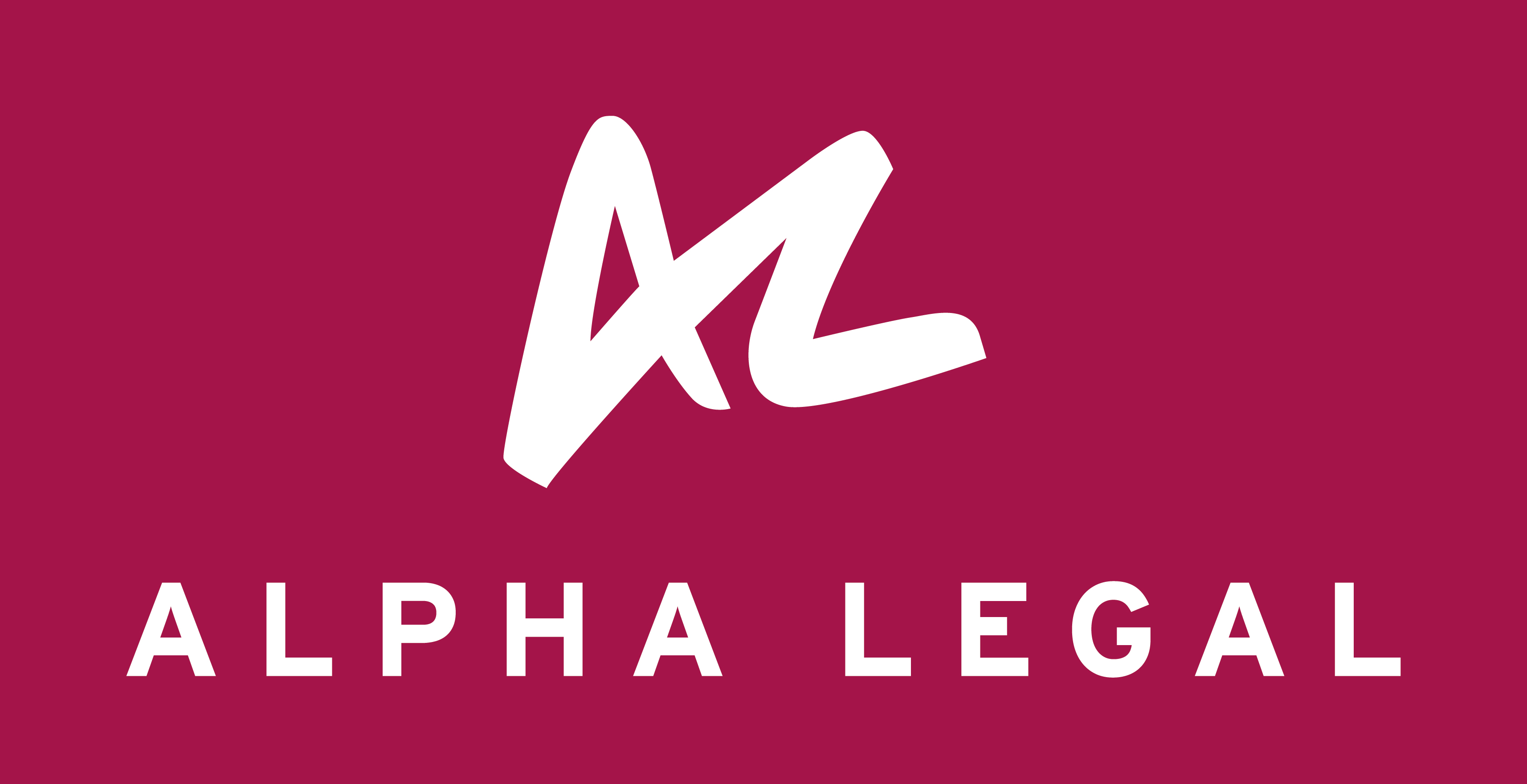 Alpha legal - logo association d'avocats bruxelles