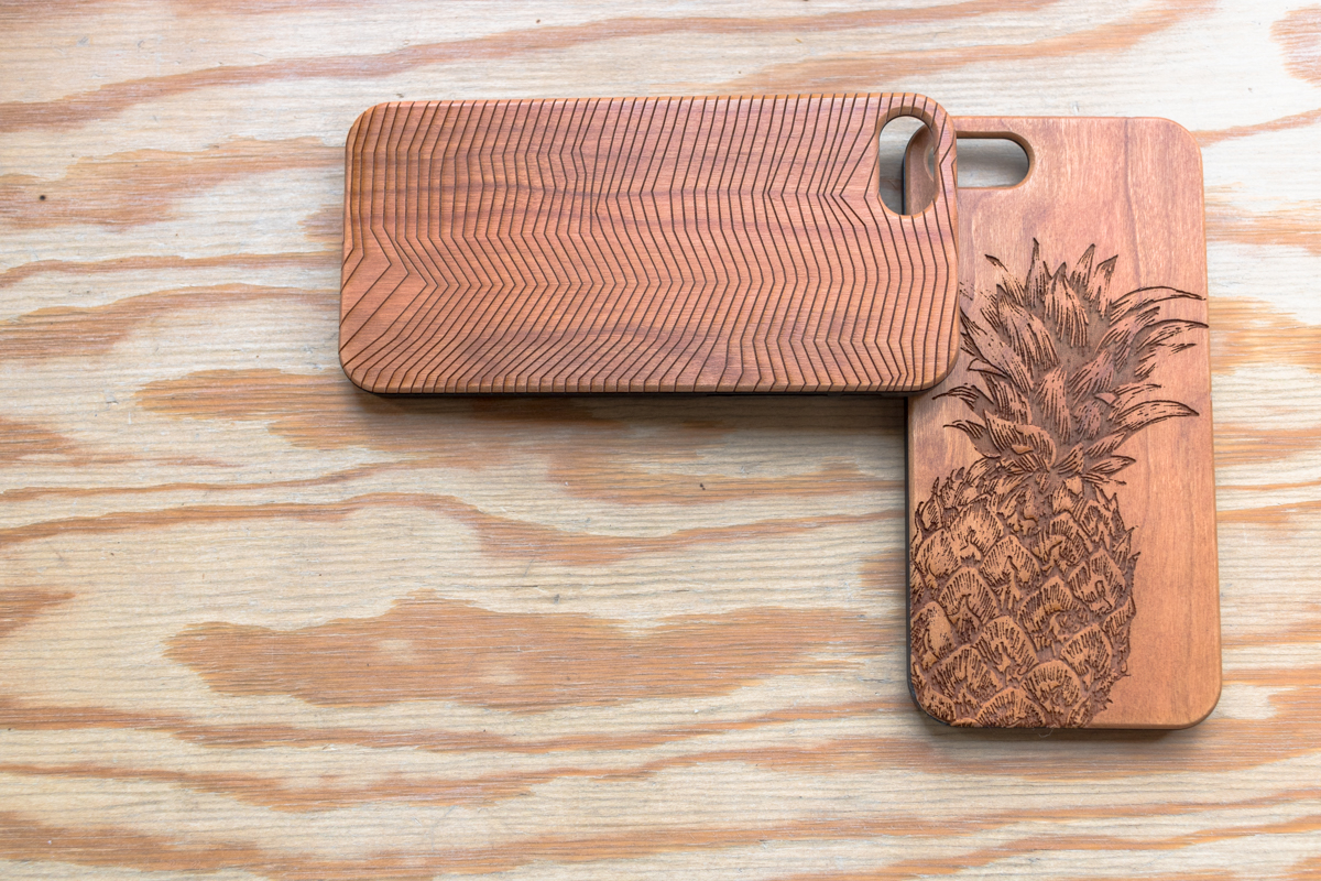 Cover iPhone personnalisable