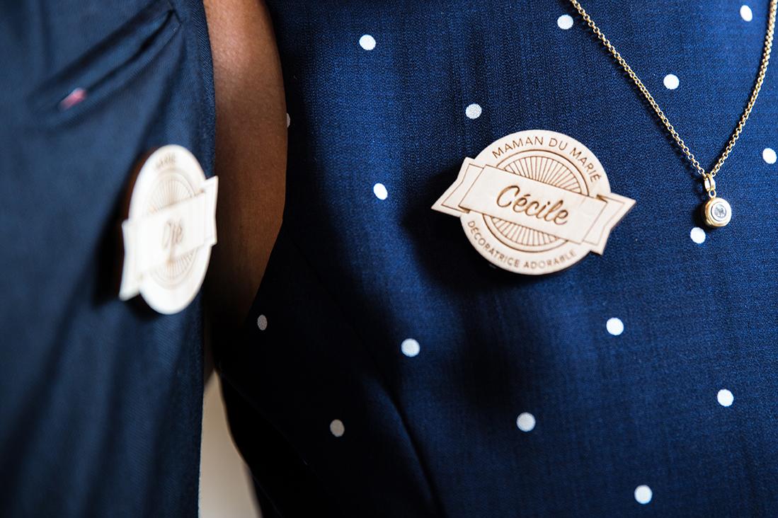 Mariage Champêtre - wedding