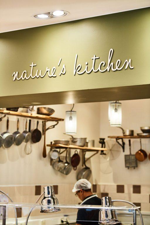 Exki restaurant - nature's-kitchen